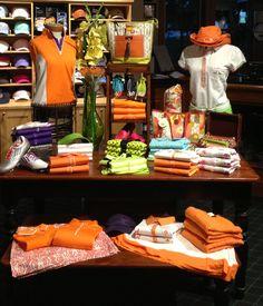 Ladies Member Guest Tournament Colors. Jamie Sadock, Adidas, Nike and Spartina   Knava023@gmail.com