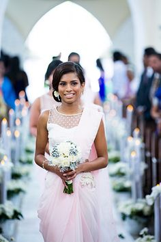 Niliksha & Evan's black tie wedding in Sri Lanka was captured by Shevan J - the groom's best mate and the one who'd introduced them three years earlier.