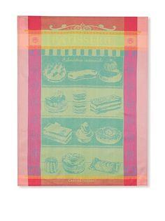 Garnier Thiebaut Set of 2 Patisserie Tutti Frutti Kitchen Towels at MYHABIT