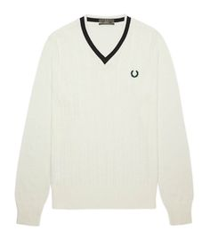 Fred Perry - Roland Garros 2015