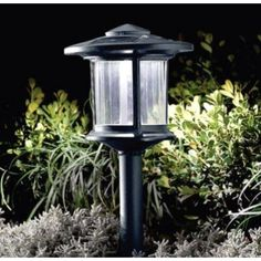 Solar lights round-set of 6... Ay