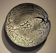 by Robert Sperry . . . yummy crackle glaze.