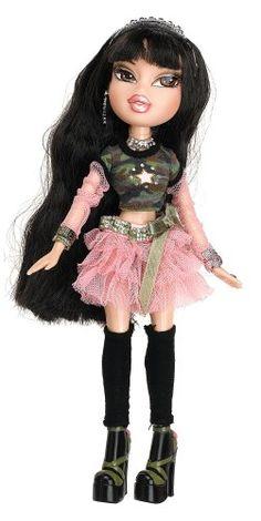 bratz dolls yasmin princess - Google Search