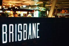 Fingers crossed Brissy, that we will all be out celebrating again soon. Brisbane Bars, Brisbane Cbd, Brisbane Australia, Australia Travel, Brisbane Events, Free Things To Do, Things To Know, Budget Travel, Travel Tips