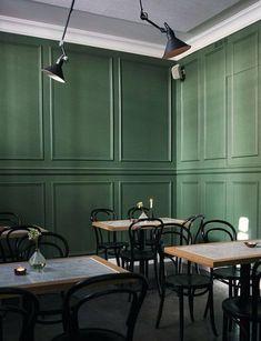 ▷ Wandfarbe Ideen, die Sie beim Anblick sicherlich fesseln werden