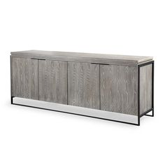 Westwood Elm Buffet | Tov Furniture