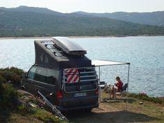 ? Genügend Solar Strom-Power mit Mütze & Dachbox ??? VW Camper Bus