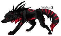 There is a person on a web site called Deviant art ( A place all about art that is free on your computer) And he can draw amazing wolves.