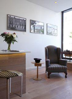 Designer Estate Agents By Matteo Bianchi Studio