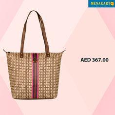 Tommy Hilfiger TZ Tote 6920258 202. #handbags #womens #fashion #online #shopping #brands #TommyHilfiger #bags #menakart #uae