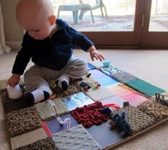 sviluppo sensoriale