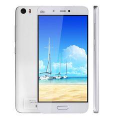 [Banggood] Xiaomi Mi 5 Branco 32gb R$744.97 (ou $215.10)