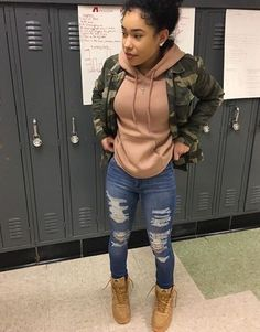 Fall swag outfits, baddie outfits casual, swag outfits for girls, ghetto outfits, Pastel Outfit, Baddie Outfits Casual, Trendy Outfits, Grunge Outfits, Tims Outfits, Ghetto Outfits, Outfits With Jordans, Hipster Outfits, Teen Fashion
