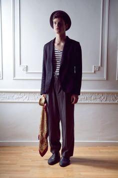 Título Superior en Diseño de Moda | IED Madrid