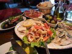 cheap restaurant in Hvar: Konoba Menego