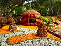 Dallas Event Calendar - Dallas Arboretum