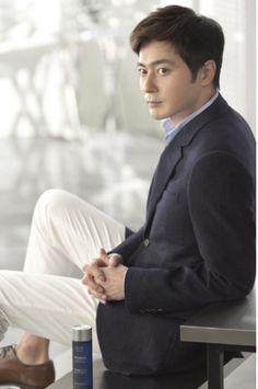 Jang Dong Gun2