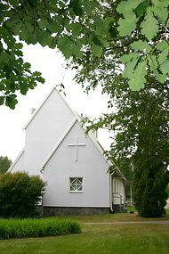 Luttila - Varkauden seurakunta