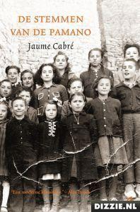 De Stemmen van de Pamano - boek - Jaume Cabré -  (2007)  - Dizzie.nl - de boekencommunity van Nederland