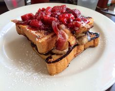 French Toast at Sund