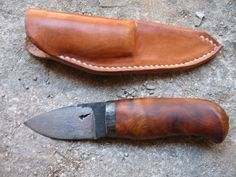 Eric Plazen knife