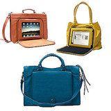 Versetta line of iPad bags