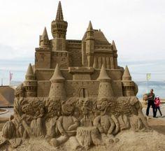 Sand+Castle.jpg (550×505)