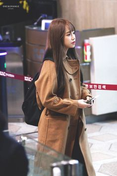 Japanese Girl Group, Street Style, Yuri, Normcore, Leather Jacket, Female, Jackets, Yebin Dia, Bad Girls