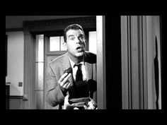 The Absent Minded Professor (1961)-Sci-Fi/ Funny for Family - YouTube