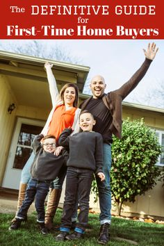 First Time Home Buying Can Be Daunting But It Doesnt Have To