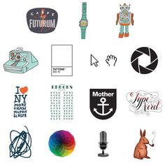 Tattly - temporary tattoos by artists