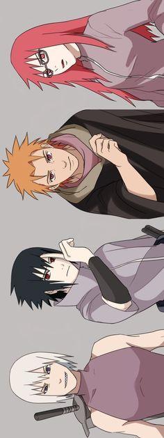 Taka Naruto Anime | AnimeNinja: https://www.facebook.com/211860375973949/ ~ From '' Naruto (probably my life) '' xMagic xNinjax 's board ~