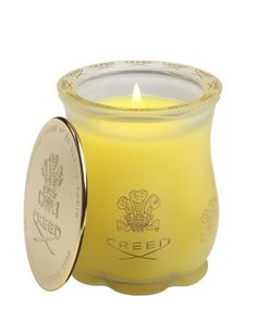 CREED Mimosa Soleil Candle - Neiman Marcus