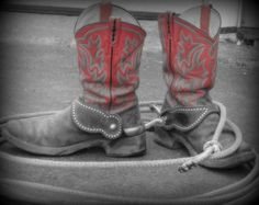 cowboys boots-I love these boots