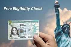 Registration for the new Green Card Lottery is now open - Check your eligibility