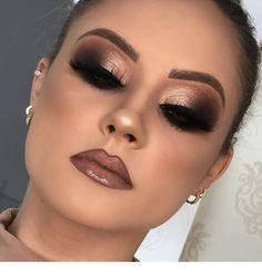 Curso de Maquiagem Andréia Venturini - Curso Maquiagem na We.- Curso de Maquiagem Andréia Venturini – Curso Maquiagem na Web - New Year's Makeup, Glam Makeup Look, Prom Makeup, Gorgeous Makeup, Makeup Inspo, Makeup Inspiration, Makeup Ideas, Amazing Makeup, Gold Makeup Looks
