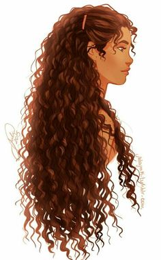 This looks just like my hair!❤