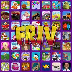 Play friv3 games from friv-3.org | Play game online