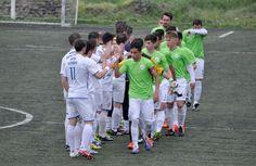 Finala Cupei României CS LSM - Progresul