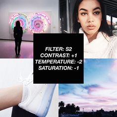 VSCOCAM Filter: S2|Contrast: +1|Temperature: -2|Saturation: -1 - This filter works well on everything. You can use the link on my bio to buy all the filter for free! Check @filtertexture for more info #vsco#vscocam#vscofilter