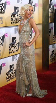 Top Celebrities, Celebs, Wwe Girls, Christina Aguilera, Britney Spears, Dress To Impress, Evening Dresses, Celebrity Style, Singer