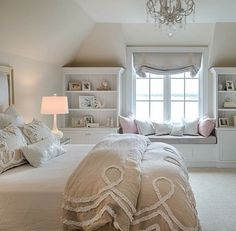 Cozy bedroom home sweet home в 2019 г. bedroom, home decor bedroom и home d Bedroom Windows, Cozy Bedroom, Home Decor Bedroom, Bedroom Ideas, Window Seats Bedroom, Bedroom Brown, Bedroom Neutral, Attic Window, Bedroom Black