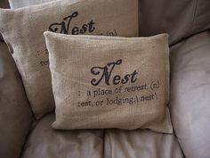 Nest: