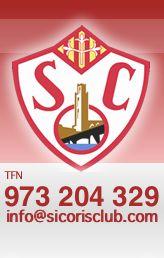 Sicoris Club es una associació sportiva que a més de gimnas, piscines, camp de futbol, tennis, etc, on es practica totes les odalitats de l'esport: piragüisme, gimnastica ritmica, etc.Organitza també campionats i tornejos. I també hipParticipa a nivell nacional i estatal .