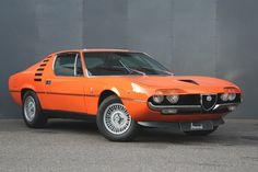 1972 Alfa Romeo Montreal | Classic Driver Market