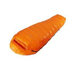 Sovepose Mumie Singel -35 Dukke Ned 2000g 210X80 Vandring / Camping Hold Varm / Komprimering / Cold Weather LMR 5156930 2016 – kr.1.664