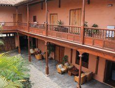 Si tienes pensado viajar a Tenerife, te decimos dónde alojarte. Por ejemplo, nos gusta mucho La Quinta Roja, en Garachico.