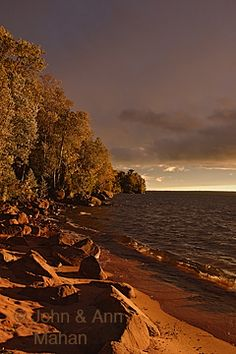 Apostle Islands, Bayfield, WI