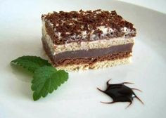 Tiramisu, No Bake Cookies, Food And Drink, Sweets, Baking, Ethnic Recipes, Desserts, Bebe, Tailgate Desserts