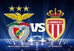 O Benfica ganhou 1-0 ao AS Monaco na 4ª jornada da fase de grupos da Liga dos Campeões, jogo que se realizou no dia 4 de Novembro de 2014.